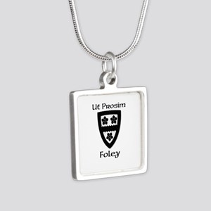 Foley Coat of Arms Necklaces